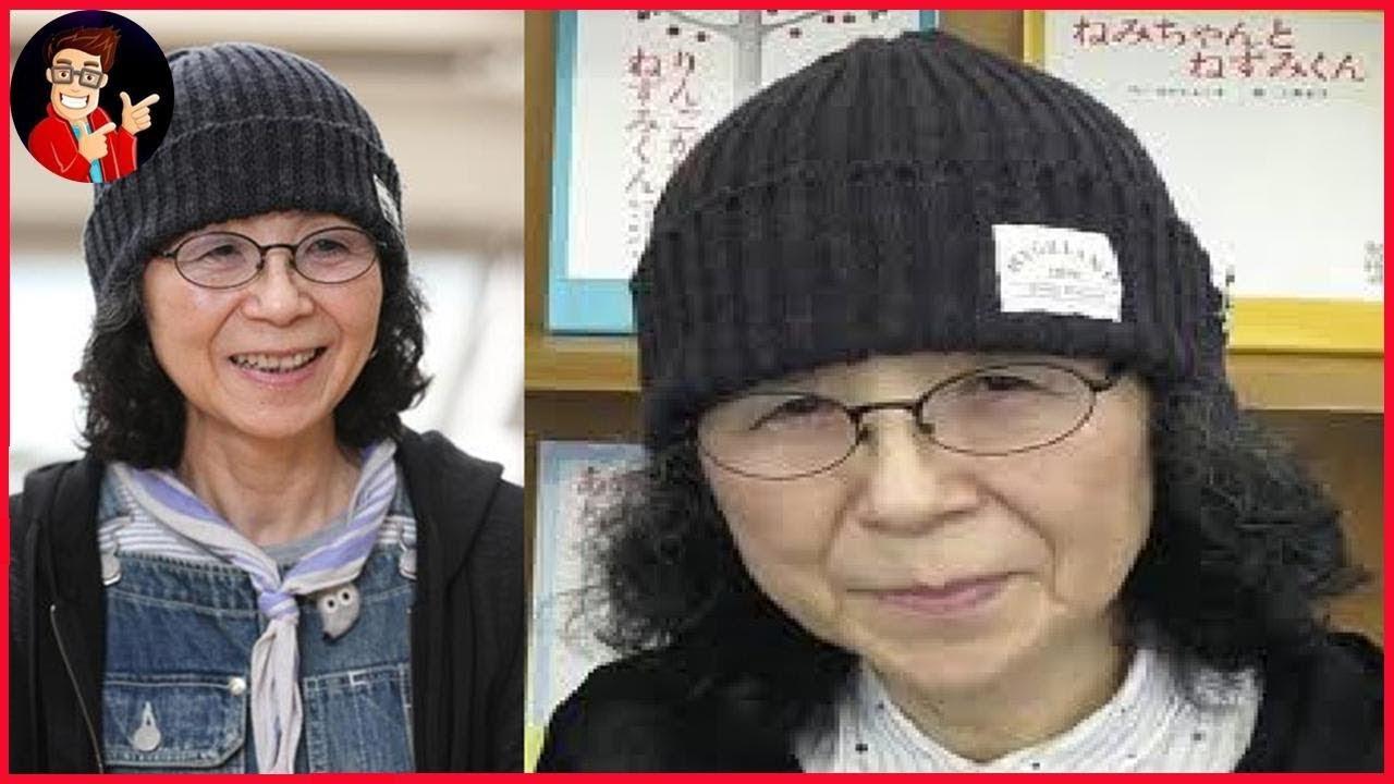 ねずみくんのチョッキ」絵本作家 上野紀子さん死去、78歳 – 長さ: 2:57。