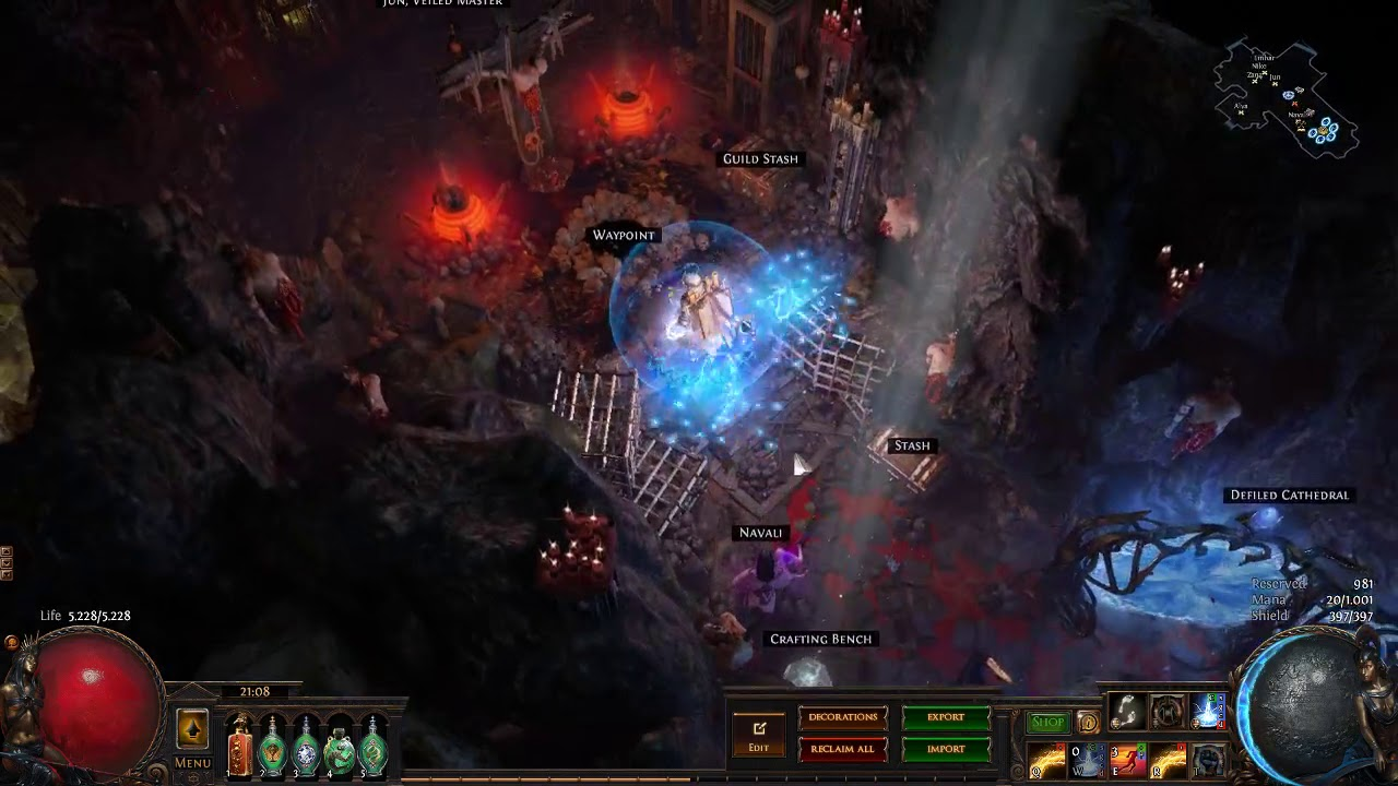 [3.6] Mapping Tips for the Nexus League – 長さ: 21:22。
