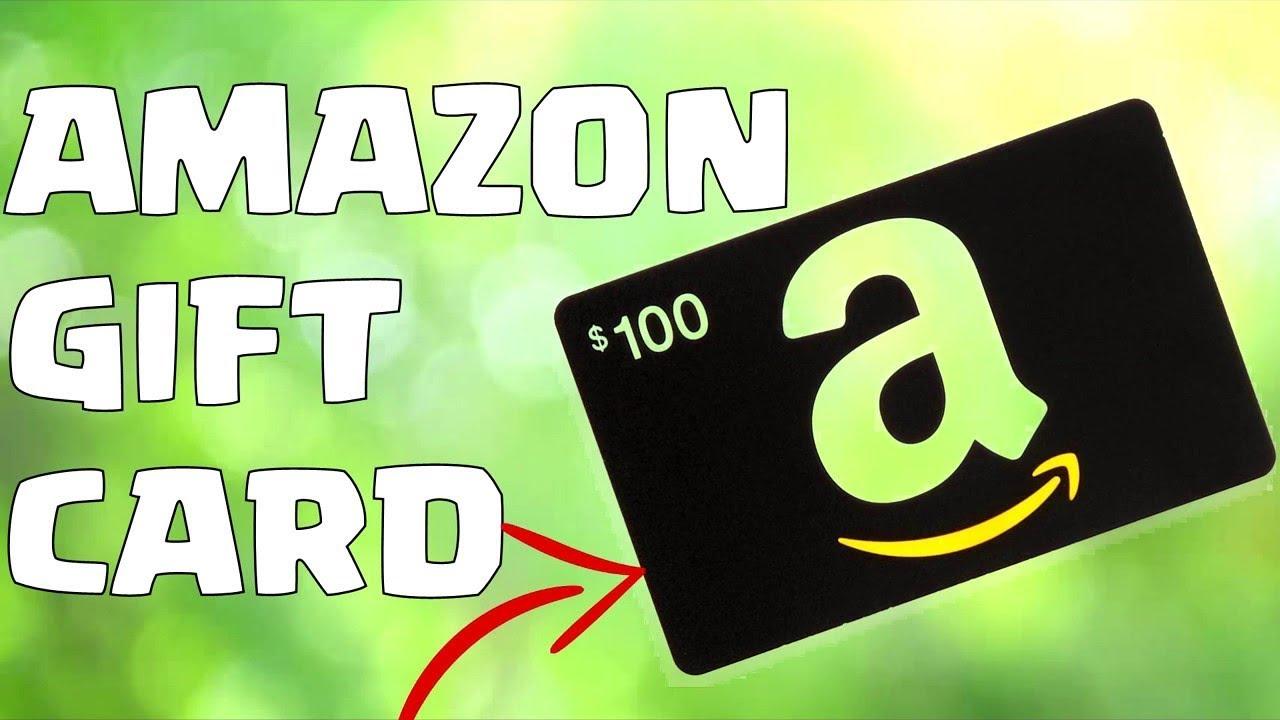 Amazon Gift Card Generator 2019 Grab Free Amazon Codes now!) – 長さ: 4:54。