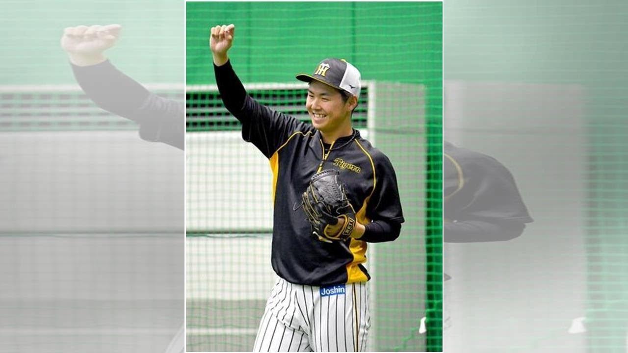 阪神浜地、球団初の巨人戦でプロ初登板初勝利だ – 長さ: 1:31。