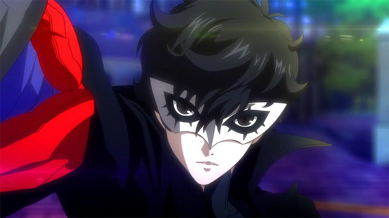 Persona 5 Scramble: The Phantom Strikers Announcement Trailer – Upcoming Musou Game   PS4, Switch – 長さ: 1:39。
