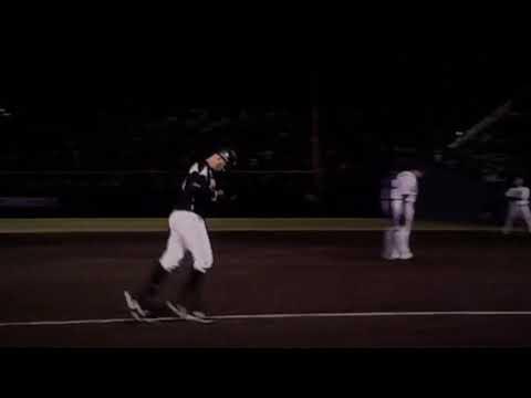 千葉ロッテマリーンズ 令和元年5月8日 レアード選手 満塁ホームラン 8回 – 長さ: 0:21。