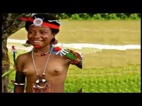 パプアニューギニア孤立部族 – 長さ: 8:33。