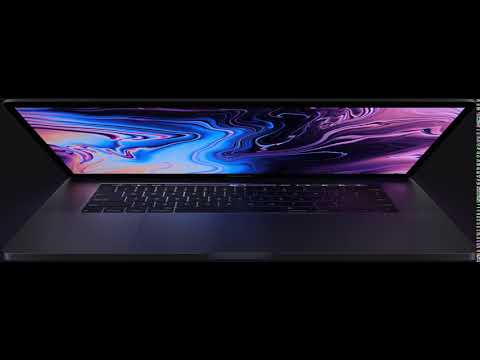 Apple MacBook Pro 2019 Touch Bar ra mắt 22/05/2019 – 長さ: 0:06。