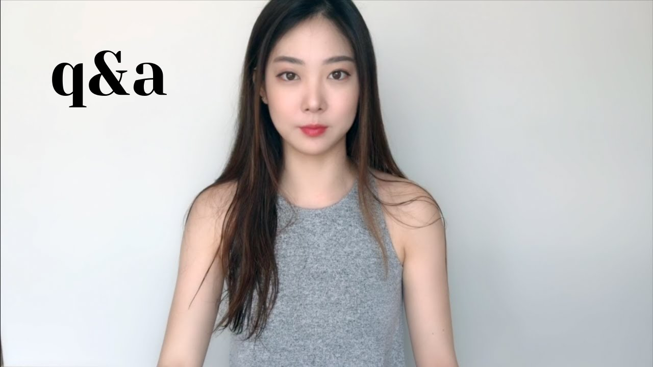 Very Late Q&A Video – 長さ: 22:28。