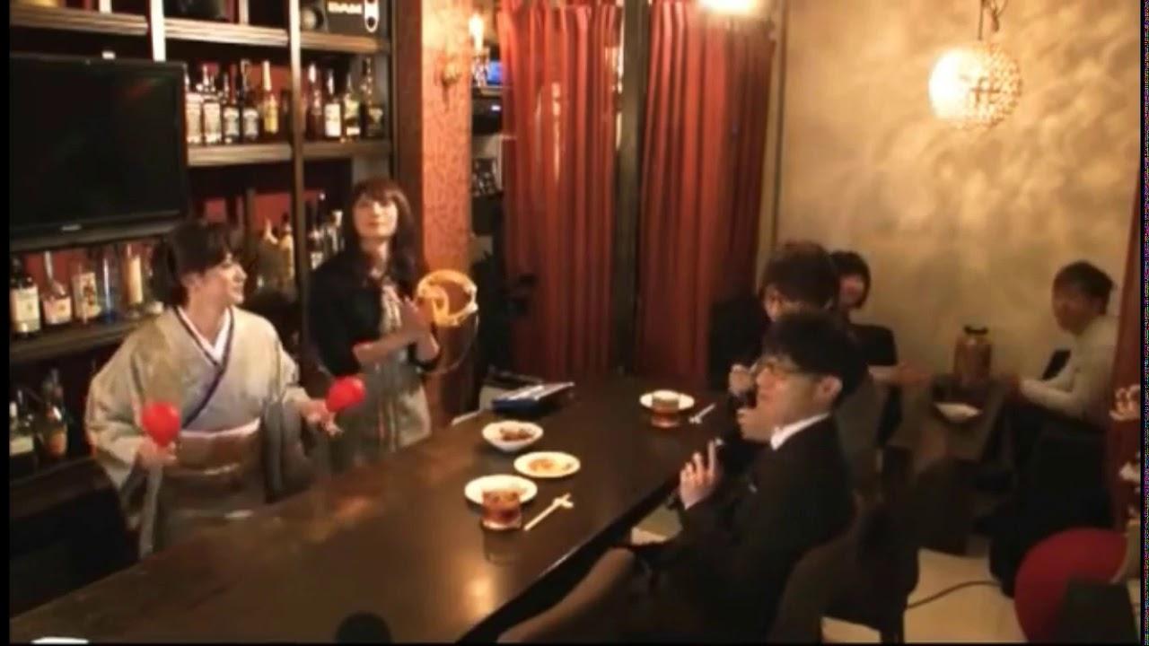 下野紘さんと浅沼晋太郎さんのバー姐朋友で 豊永利行さんと羽多野渉さんによる米米CLUBの浪漫飛行 – 長さ: 4:05。