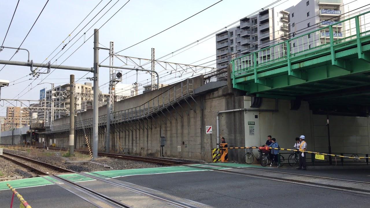 【警笛あり】カシオペア紀行で優雅にめぐるゆったり東日本一周4日間(カシオペアクルーズ)上野駅へむけて推進回送。 – 長さ: 2:00。