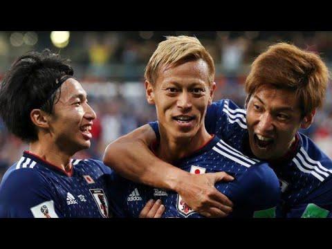 【日本語実況】ワールドカップグループステージ 日本対セネガル ハイライト – 長さ: 1:55。