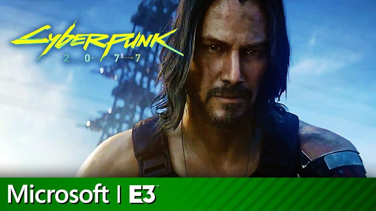 Cyberpunk 2077 Full Presentation with Keanu Reeves | Microsoft Xbox E3 2019 – 長さ: 7:21。