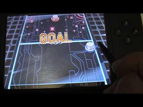 サイバーエアホッケー ナゾのミニゲーム 3DS 面白い ダウンロードゲーム – 長さ: 1:54。