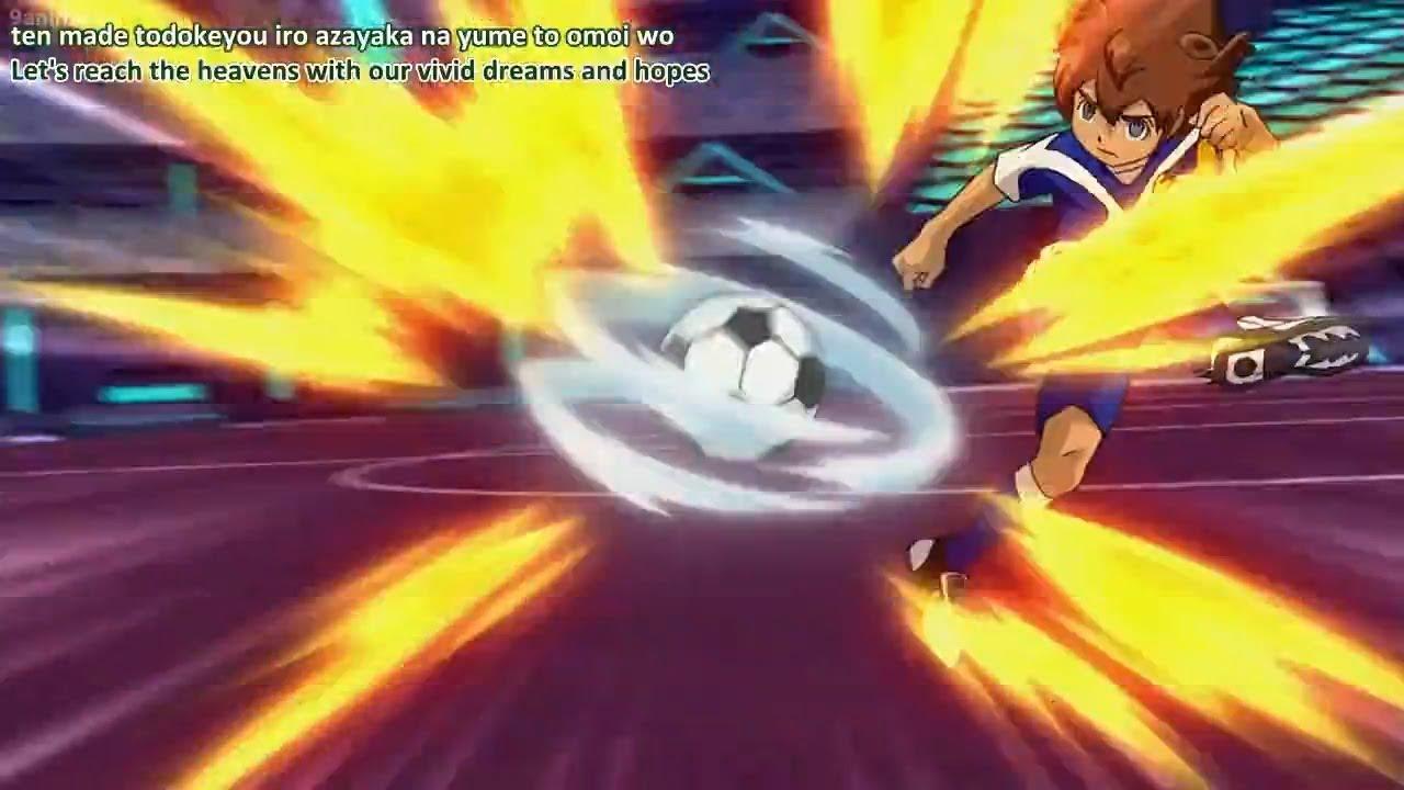 イナズマイレブンGO ギャラクシー最高の瞬間#22| 栄光の瞬間[Inazuma Eleven GO] – 長さ: 10:07。