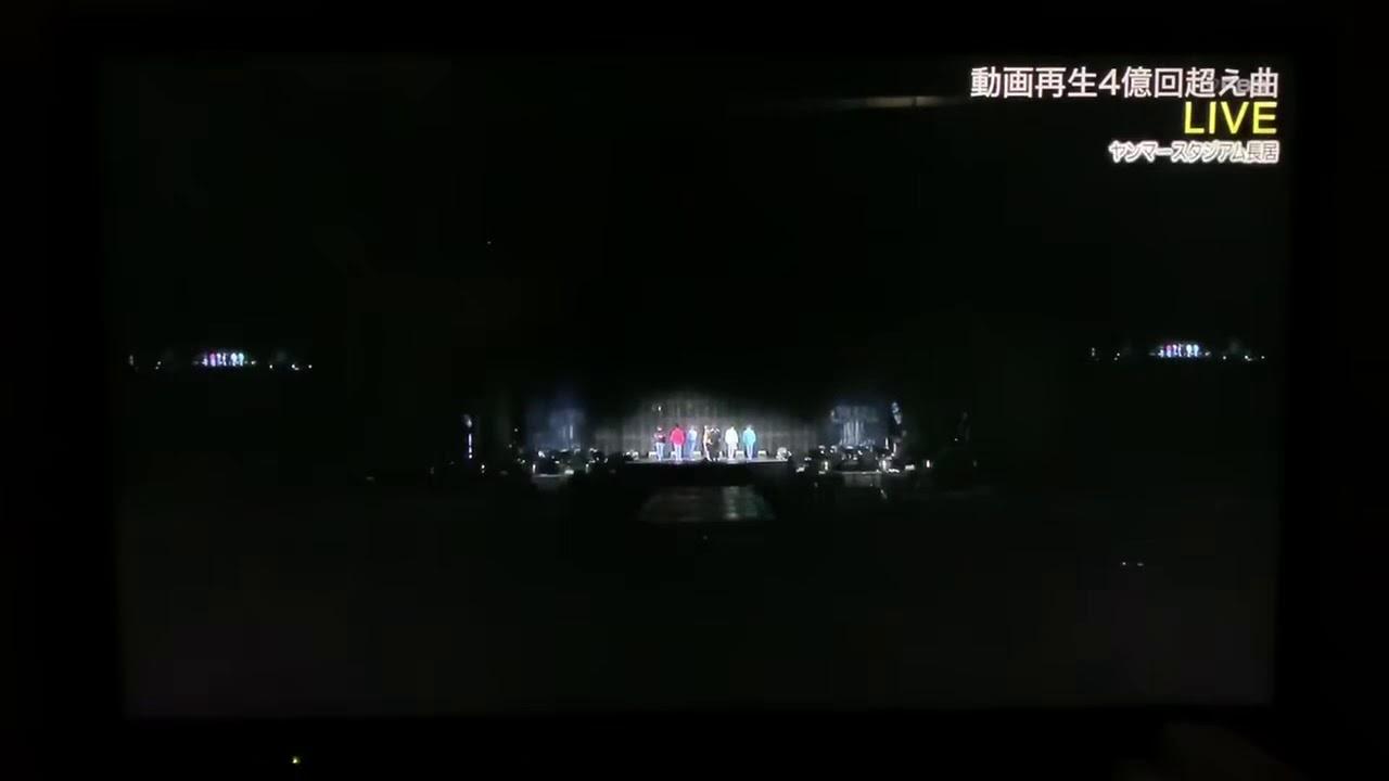 Bts Boy With Luv Japanese Ver 日本語版the Music Day 大阪live後