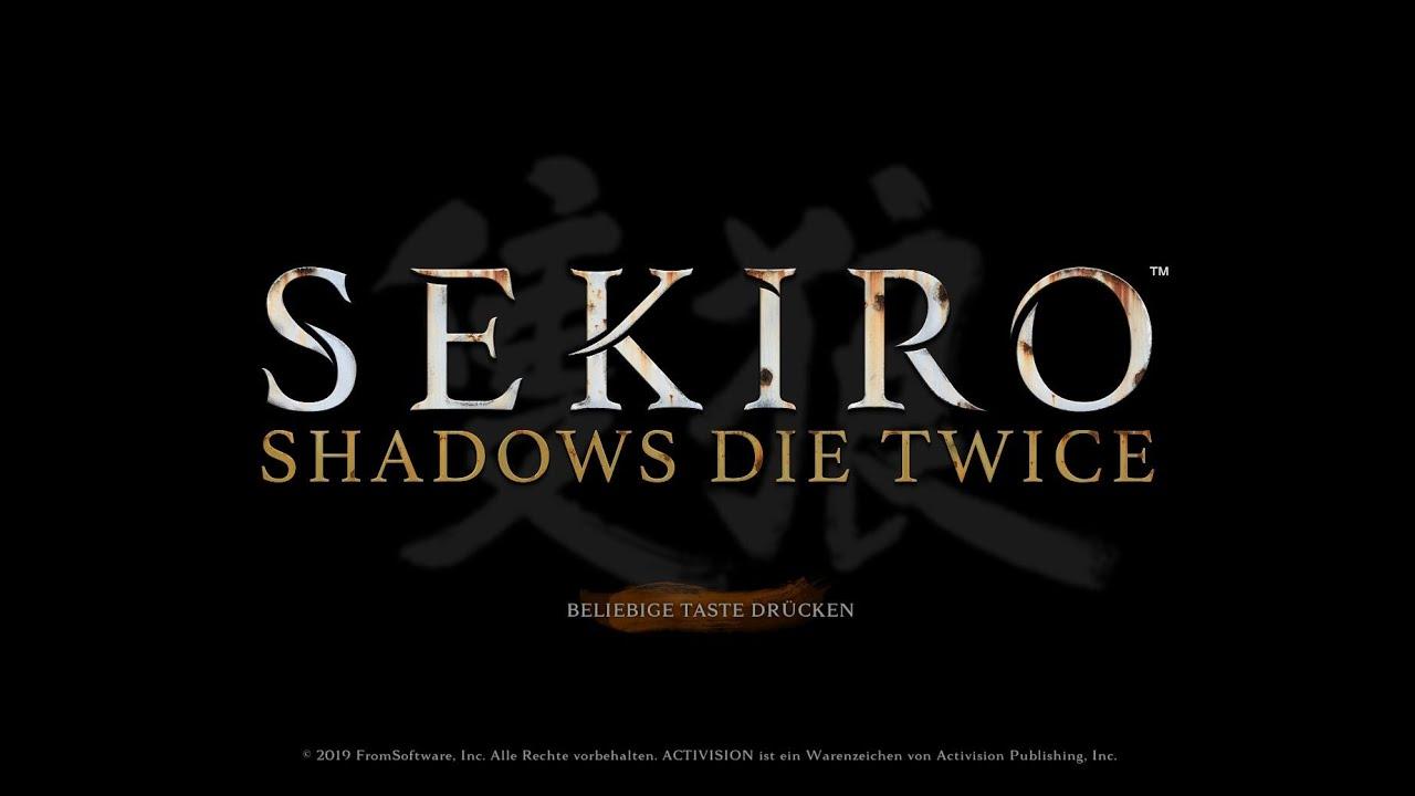 Sekiro Shadows Die Twice #023 ⚔ [First Playthrough] – 長さ: 30:30。