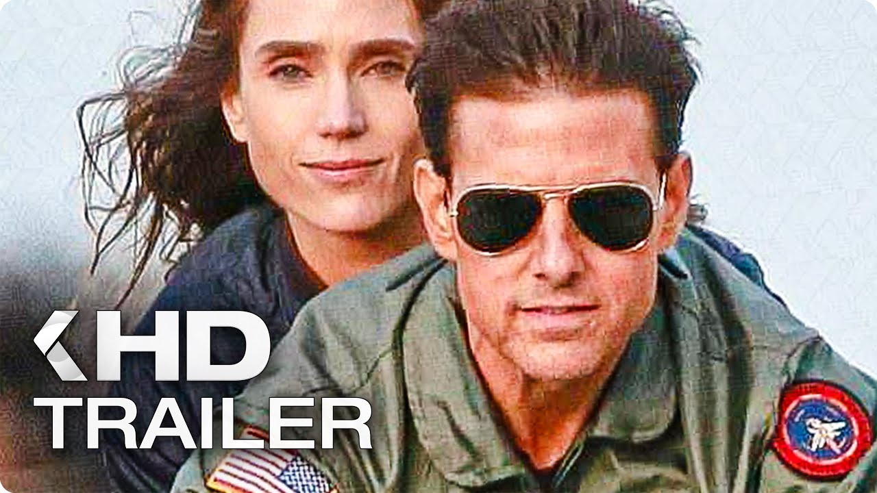 TOP GUN 2: Maverick Trailer (2020) – 長さ: 2:21。