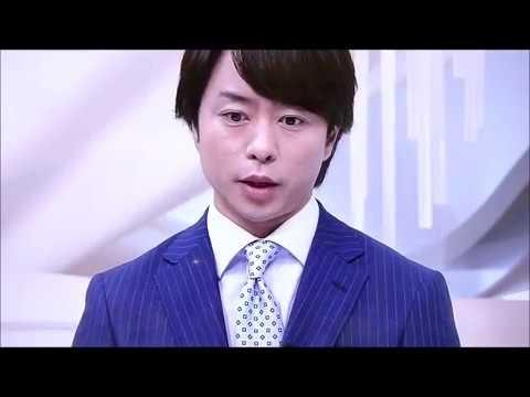 ニュースZERO 櫻井翔、ジャニー社長の入院についてコメント「19日にメンバーで面会しました」 – 長さ: 0:58。