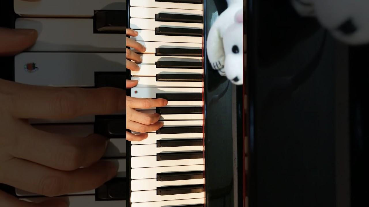 【ドレミのまほう】①ピアノで弾こう☆みんなのうた – 長さ: 8:23。