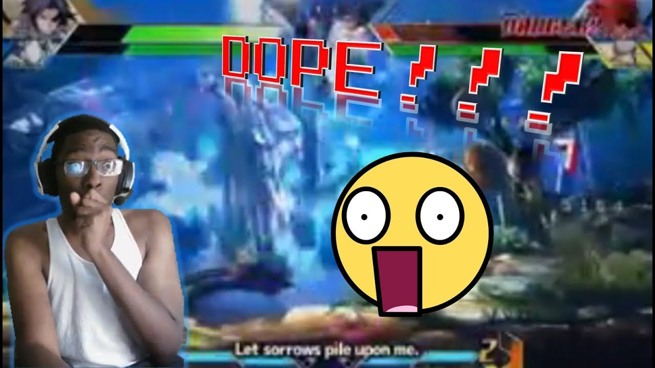 MORE CHARACTERS COME OUT TO BBTAG! BlazBlue Cross Tag Battle EVO 2019 2.0 Announcement! REACTION!!! – 長さ: 7:28。