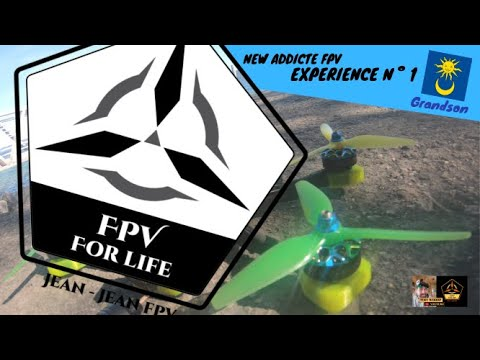 NEW ADDICT FPV EXPERIENCE /ICHABODE / GRANDSON /FPV FOR LIFE /JEAN – JEAN FPV – 長さ: 6:36。