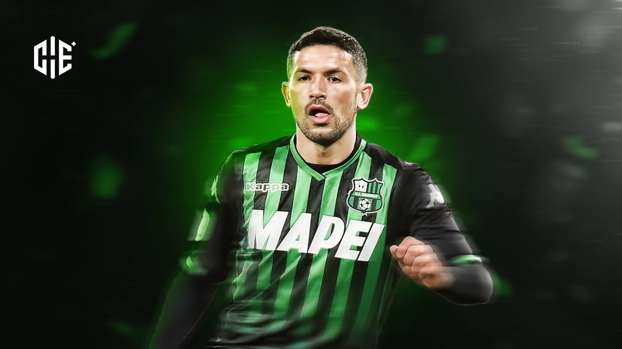 Stefano Sensi – Welcome to Inter 2018/2019 – 長さ: 3:43。