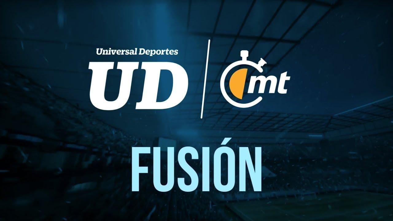 Todo listo para el México vs Estados Unidos y Mohamed cerca de Cruz Azul – #Fusión #UDMT