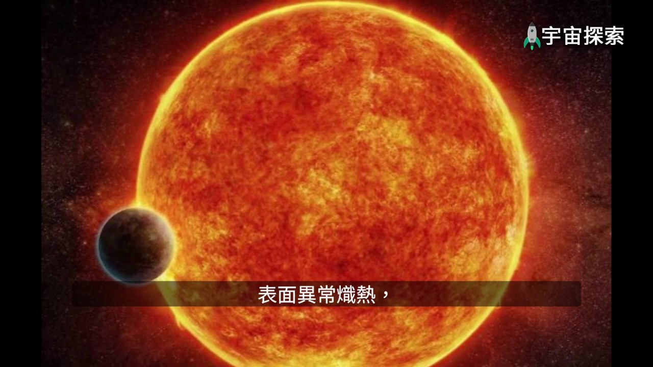 科學家在1060光年外發現一顆熱木星,一年只有18小時 – 長さ: 10:02。