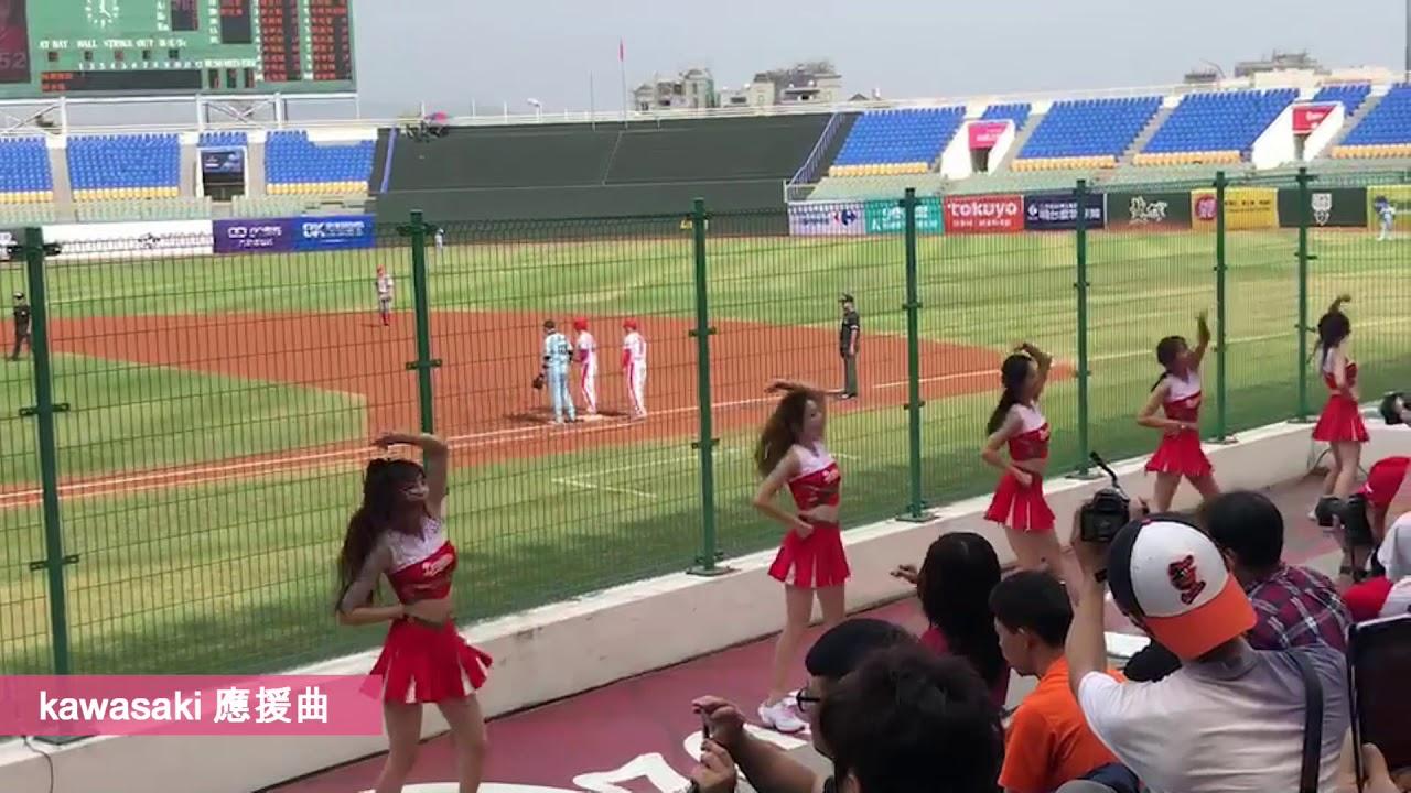 【ムネリン速報】台湾プロ野球「川崎宗則 応援歌」が強烈! クセが凄くて目が離せない / 川崎選手も「CDが出せる」とコメントし話題
