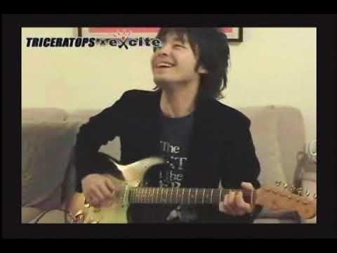 TRICERATOPS 和田唱のギター講座 – 長さ: 16:28。