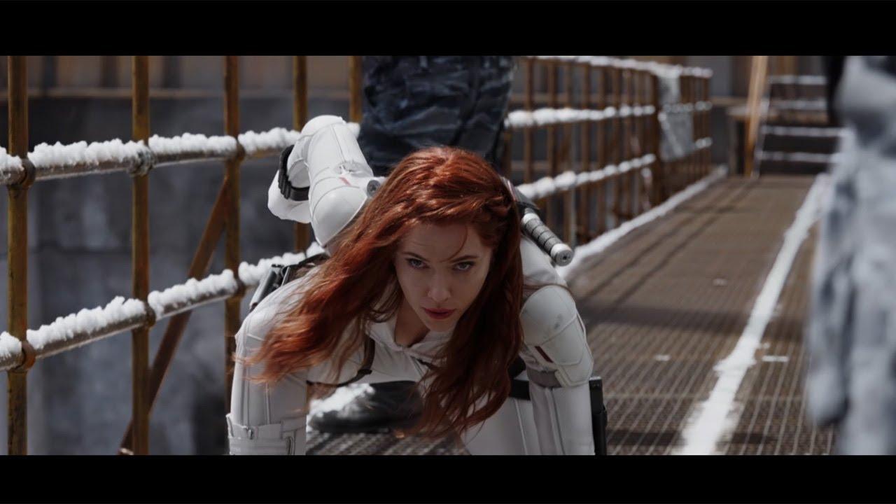 """マーベル最新作「ブラック・ウィドウ」映像初解禁!アクション&""""家族との再会""""シーンも公開 – 長さ: 2:11。"""
