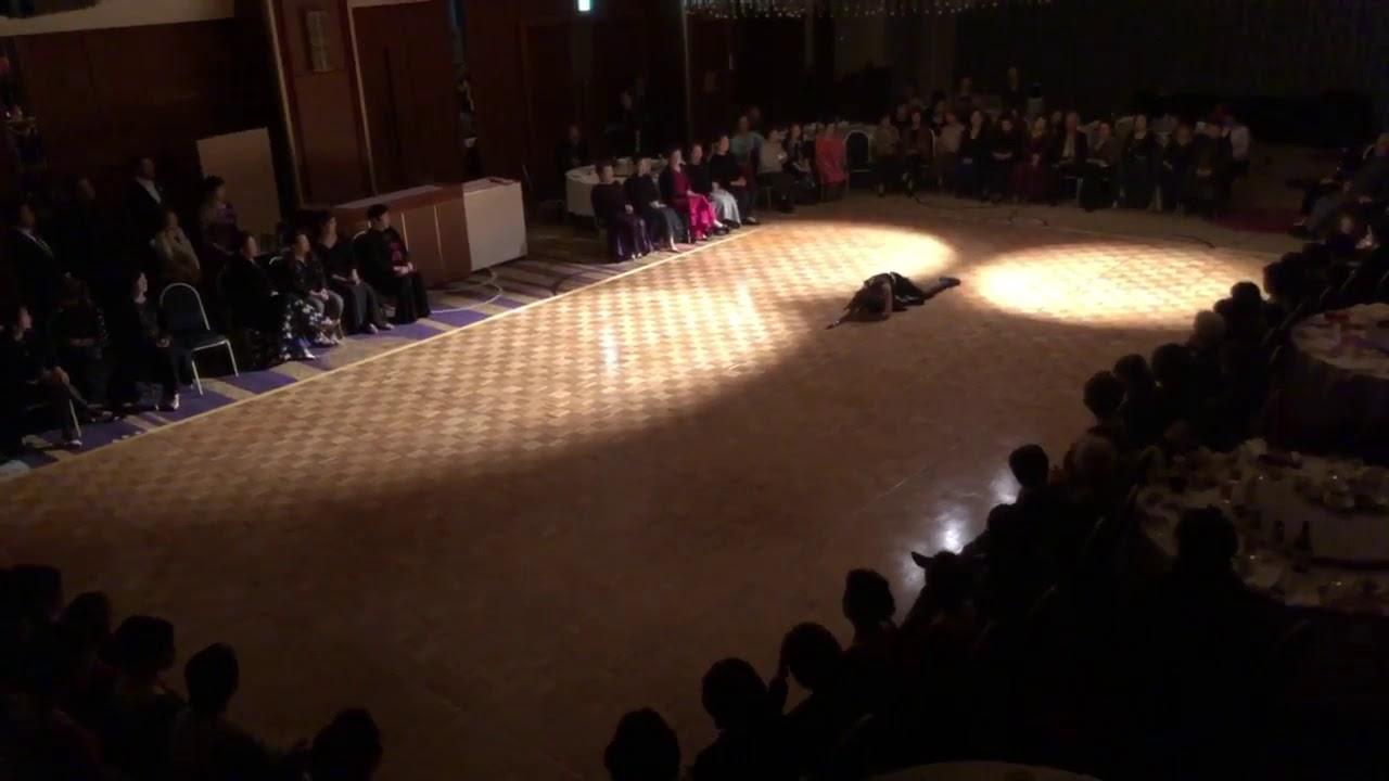 オペラ座の怪人(Phantom The Opera)社交ダンス プロデモ  ballroomdance showcase – 長さ: 6:35。