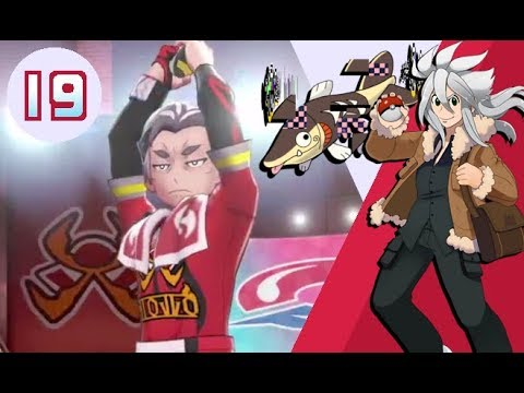 Pokemon Sword & Shield – Part 19 – Kabu, The 3rd Gym Leader – 長さ: 37:16。
