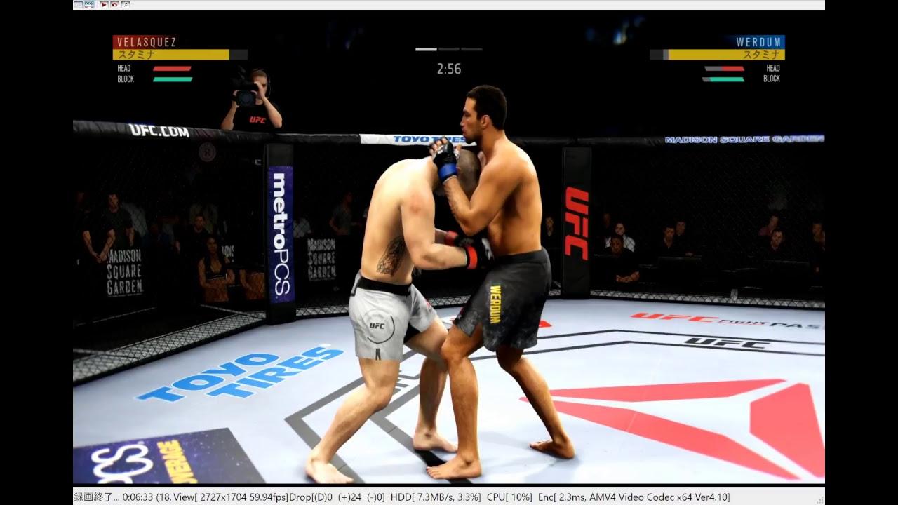 [やましげ]UFC3配信 第6回 – 長さ: 1:08:14。
