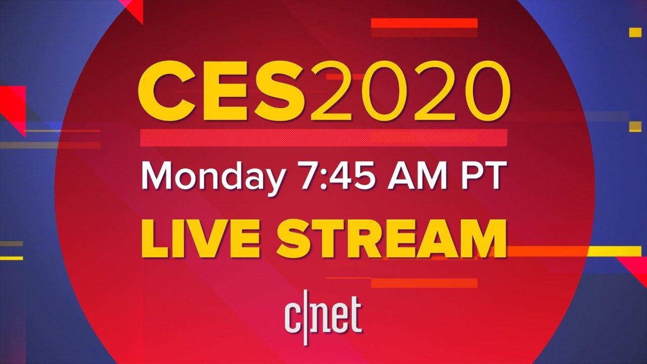CES 2020 Livestream: Tech press conferences and more – 長さ: 11:55:02。