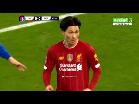 Takumi Minamino vs Everton (05/01/2020) HD | 南匠とエヴァートン – 長さ: 3:11。