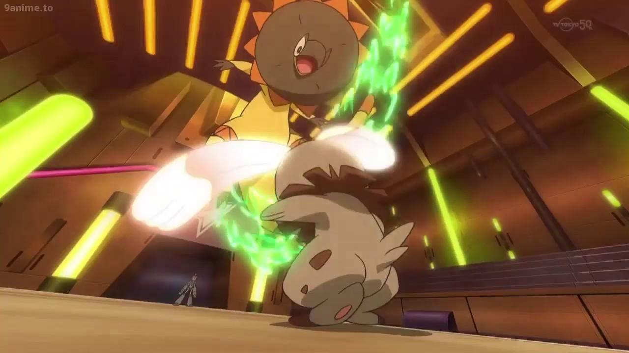 ⚡ポケットモンスターXY #03 ☯ 最高のシーン ►セレナにおまかせ!?激走サイホーンレース!◄ Pokémon the Series: XY 2016 – 長さ: 10:25。