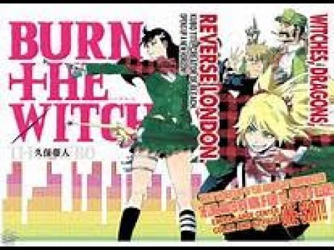 Bleach Creators Burn The Witch is Actually Pretty Great! Manga Discussion – 長さ: 4:12。