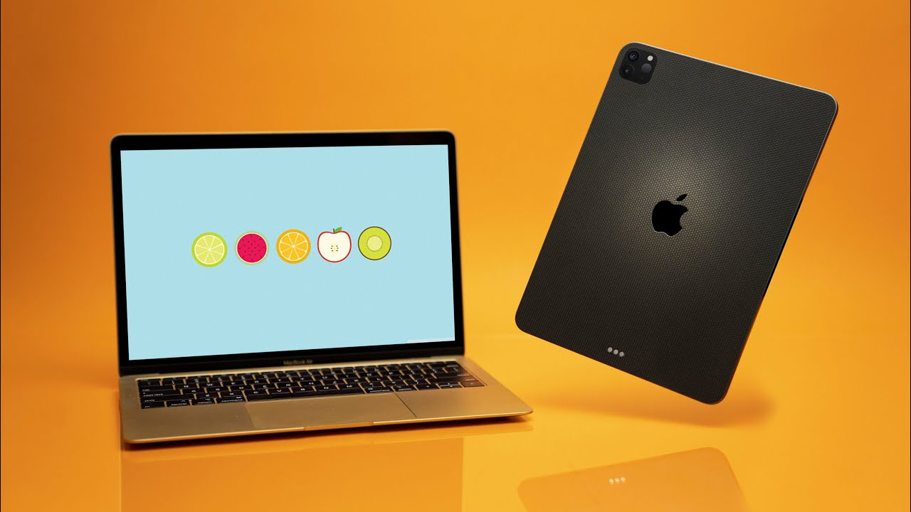 Macbook Air 2020 & New iPad Pro look Awesome! – 長さ: 6:07。