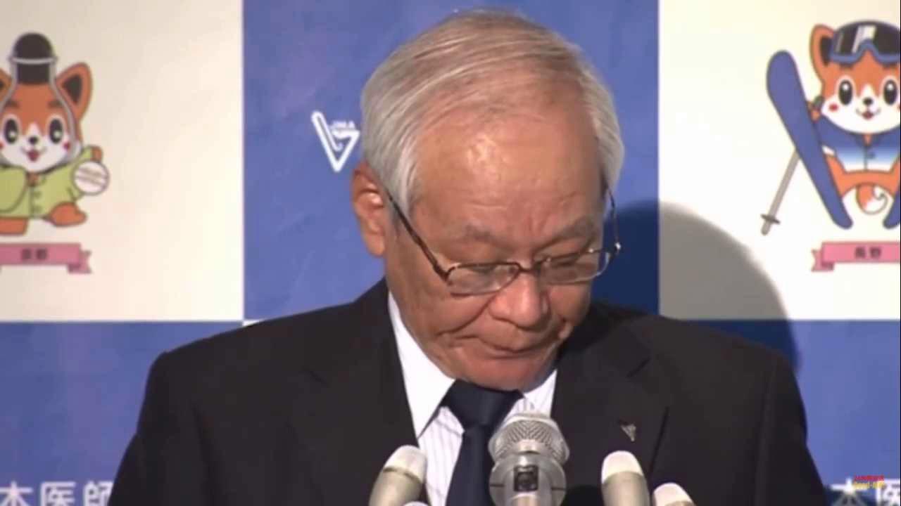 日本医師会が「医療危機的状況宣言」 国の緊急事態宣言に「感染爆発が起きてからでは遅い」と苦言 – 長さ: 11:25。