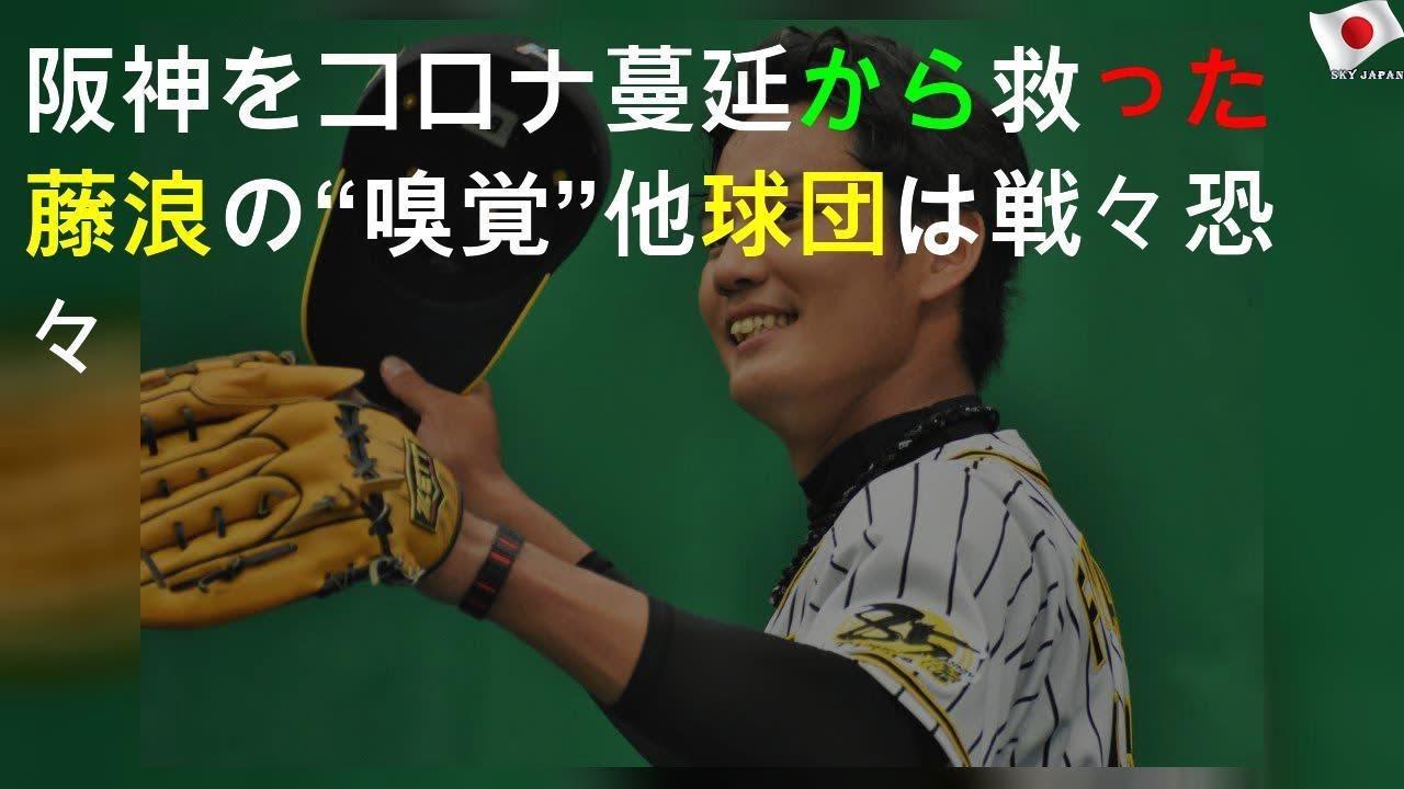 阪神は「外出禁止せず」他球団は困惑 – 長さ: 3:33。