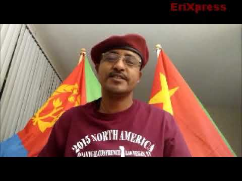 EriXpress … Congratulations and blessings to you all on The 29th Eritrean reborn month May 1991. – 長さ: 2:58。