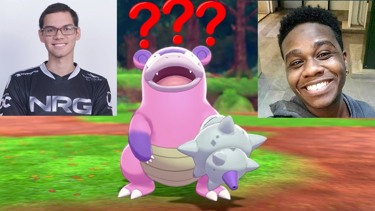 Nairo and Keitaro are gone?!???! Isle of Armor Pokemon Sword and Shield Play through episode #2 – 長さ: 36:44。